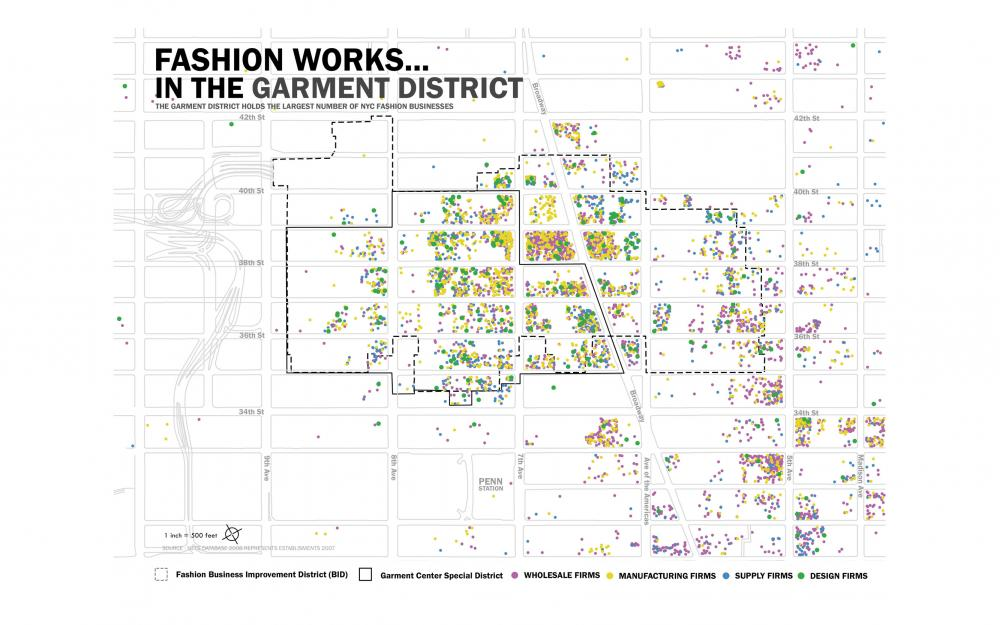 Industry In Motion | SPATIAL INFORMATION DESIGN LAB